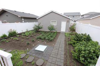 Photo 36: 2936 Ridgway Avenue in Regina: Hawkstone Residential for sale : MLS®# SK813728
