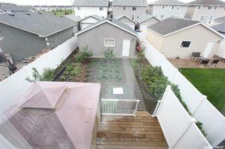 Photo 35: 2936 Ridgway Avenue in Regina: Hawkstone Residential for sale : MLS®# SK813728