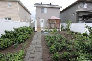 Photo 37: 2936 Ridgway Avenue in Regina: Hawkstone Residential for sale : MLS®# SK813728