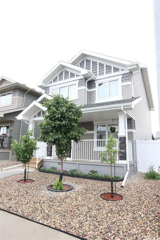 Photo 39: 2936 Ridgway Avenue in Regina: Hawkstone Residential for sale : MLS®# SK813728