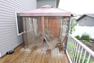 Photo 38: 2936 Ridgway Avenue in Regina: Hawkstone Residential for sale : MLS®# SK813728