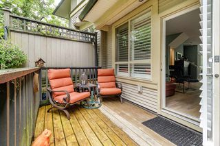 "Photo 32: 45 100 KLAHANIE Drive in Port Moody: Port Moody Centre Townhouse for sale in ""INDIGO"" : MLS®# R2472621"