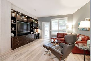 "Photo 6: 45 100 KLAHANIE Drive in Port Moody: Port Moody Centre Townhouse for sale in ""INDIGO"" : MLS®# R2472621"
