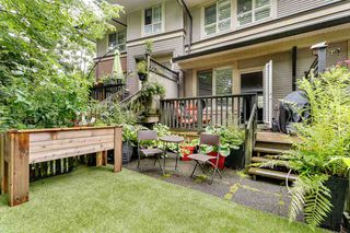 "Photo 34: 45 100 KLAHANIE Drive in Port Moody: Port Moody Centre Townhouse for sale in ""INDIGO"" : MLS®# R2472621"