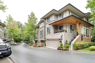 "Photo 2: 45 100 KLAHANIE Drive in Port Moody: Port Moody Centre Townhouse for sale in ""INDIGO"" : MLS®# R2472621"