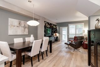 "Photo 11: 45 100 KLAHANIE Drive in Port Moody: Port Moody Centre Townhouse for sale in ""INDIGO"" : MLS®# R2472621"