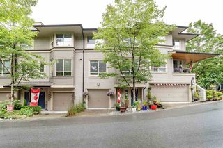 "Photo 3: 45 100 KLAHANIE Drive in Port Moody: Port Moody Centre Townhouse for sale in ""INDIGO"" : MLS®# R2472621"