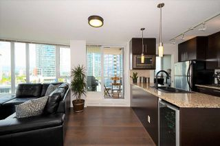"Photo 12: 1106 188 KEEFER Place in Vancouver: Downtown VW Condo for sale in ""ESPANA"" (Vancouver West)  : MLS®# R2473891"