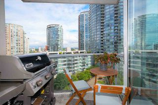 "Photo 33: 1106 188 KEEFER Place in Vancouver: Downtown VW Condo for sale in ""ESPANA"" (Vancouver West)  : MLS®# R2473891"