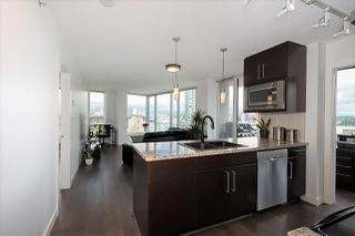 "Photo 3: 1106 188 KEEFER Place in Vancouver: Downtown VW Condo for sale in ""ESPANA"" (Vancouver West)  : MLS®# R2473891"