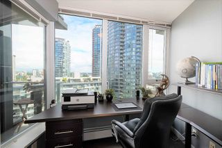 "Photo 29: 1106 188 KEEFER Place in Vancouver: Downtown VW Condo for sale in ""ESPANA"" (Vancouver West)  : MLS®# R2473891"