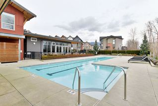 "Photo 34: 203 550 SEABORNE Place in Port Coquitlam: Riverwood Condo for sale in ""FREMONT GREEN"" : MLS®# R2479309"