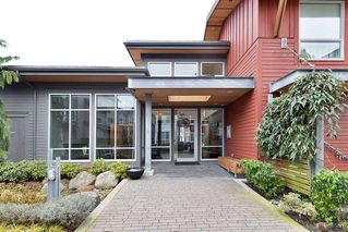 "Photo 27: 203 550 SEABORNE Place in Port Coquitlam: Riverwood Condo for sale in ""FREMONT GREEN"" : MLS®# R2479309"