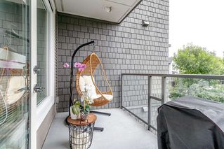 "Photo 21: 203 550 SEABORNE Place in Port Coquitlam: Riverwood Condo for sale in ""FREMONT GREEN"" : MLS®# R2479309"