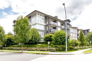 "Photo 36: 203 550 SEABORNE Place in Port Coquitlam: Riverwood Condo for sale in ""FREMONT GREEN"" : MLS®# R2479309"