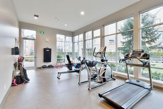 "Photo 29: 203 550 SEABORNE Place in Port Coquitlam: Riverwood Condo for sale in ""FREMONT GREEN"" : MLS®# R2479309"
