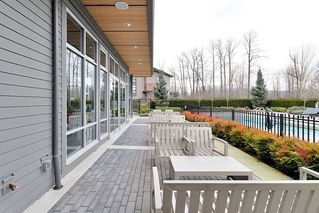 "Photo 33: 203 550 SEABORNE Place in Port Coquitlam: Riverwood Condo for sale in ""FREMONT GREEN"" : MLS®# R2479309"
