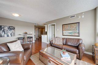 Photo 7: 1601 10649 SASKATCHEWAN Drive in Edmonton: Zone 15 Condo for sale : MLS®# E4208261