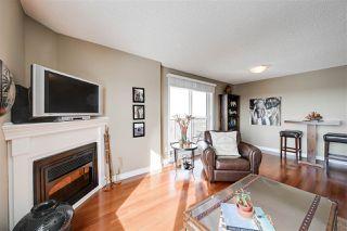 Photo 6: 1601 10649 SASKATCHEWAN Drive in Edmonton: Zone 15 Condo for sale : MLS®# E4208261
