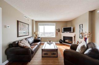 Photo 5: 1601 10649 SASKATCHEWAN Drive in Edmonton: Zone 15 Condo for sale : MLS®# E4208261
