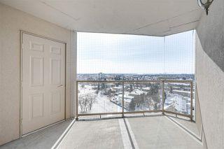 Photo 17: 1601 10649 SASKATCHEWAN Drive in Edmonton: Zone 15 Condo for sale : MLS®# E4208261