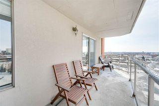 Photo 25: 1601 10649 SASKATCHEWAN Drive in Edmonton: Zone 15 Condo for sale : MLS®# E4208261