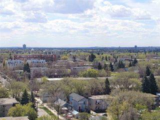 Photo 28: 1601 10649 SASKATCHEWAN Drive in Edmonton: Zone 15 Condo for sale : MLS®# E4208261