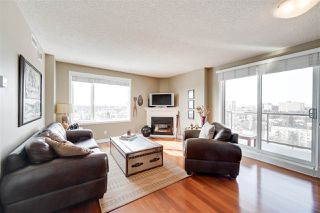 Photo 4: 1601 10649 SASKATCHEWAN Drive in Edmonton: Zone 15 Condo for sale : MLS®# E4208261