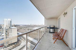 Photo 26: 1601 10649 SASKATCHEWAN Drive in Edmonton: Zone 15 Condo for sale : MLS®# E4208261