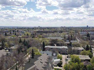 Photo 27: 1601 10649 SASKATCHEWAN Drive in Edmonton: Zone 15 Condo for sale : MLS®# E4208261