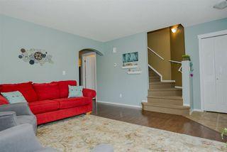 Photo 4: 264 Avena Circle: Leduc House Half Duplex for sale : MLS®# E4208472