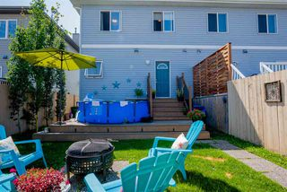 Photo 31: 264 Avena Circle: Leduc House Half Duplex for sale : MLS®# E4208472