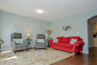 Photo 3: 264 Avena Circle: Leduc House Half Duplex for sale : MLS®# E4208472