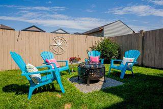 Photo 30: 264 Avena Circle: Leduc House Half Duplex for sale : MLS®# E4208472
