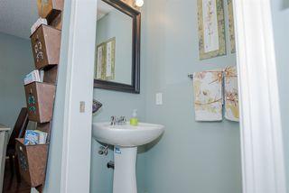 Photo 14: 264 Avena Circle: Leduc House Half Duplex for sale : MLS®# E4208472