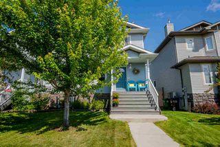 Photo 2: 264 Avena Circle: Leduc House Half Duplex for sale : MLS®# E4208472