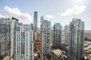 Photo 26: 3802 1328 W PENDER Street in Vancouver: Coal Harbour Condo for sale (Vancouver West)  : MLS®# R2482481