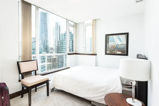 Photo 9: 3802 1328 W PENDER Street in Vancouver: Coal Harbour Condo for sale (Vancouver West)  : MLS®# R2482481