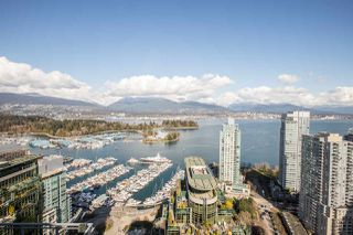 Photo 22: 3802 1328 W PENDER Street in Vancouver: Coal Harbour Condo for sale (Vancouver West)  : MLS®# R2482481