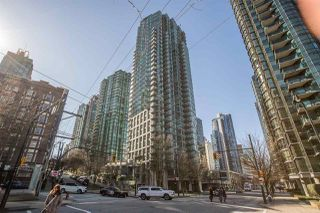 Photo 19: 3802 1328 W PENDER Street in Vancouver: Coal Harbour Condo for sale (Vancouver West)  : MLS®# R2482481