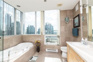 Photo 12: 3802 1328 W PENDER Street in Vancouver: Coal Harbour Condo for sale (Vancouver West)  : MLS®# R2482481
