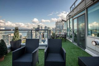Photo 15: 3802 1328 W PENDER Street in Vancouver: Coal Harbour Condo for sale (Vancouver West)  : MLS®# R2482481