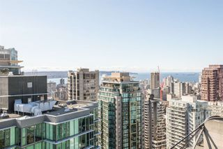 Photo 28: 3802 1328 W PENDER Street in Vancouver: Coal Harbour Condo for sale (Vancouver West)  : MLS®# R2482481