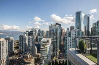 Photo 24: 3802 1328 W PENDER Street in Vancouver: Coal Harbour Condo for sale (Vancouver West)  : MLS®# R2482481