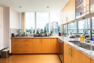Photo 4: 3802 1328 W PENDER Street in Vancouver: Coal Harbour Condo for sale (Vancouver West)  : MLS®# R2482481