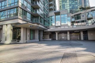 Photo 18: 3802 1328 W PENDER Street in Vancouver: Coal Harbour Condo for sale (Vancouver West)  : MLS®# R2482481
