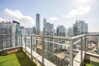 Photo 25: 3802 1328 W PENDER Street in Vancouver: Coal Harbour Condo for sale (Vancouver West)  : MLS®# R2482481