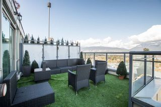 Photo 14: 3802 1328 W PENDER Street in Vancouver: Coal Harbour Condo for sale (Vancouver West)  : MLS®# R2482481
