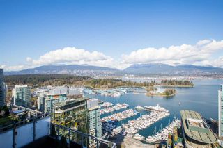 Photo 20: 3802 1328 W PENDER Street in Vancouver: Coal Harbour Condo for sale (Vancouver West)  : MLS®# R2482481