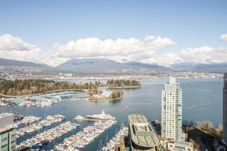Photo 23: 3802 1328 W PENDER Street in Vancouver: Coal Harbour Condo for sale (Vancouver West)  : MLS®# R2482481